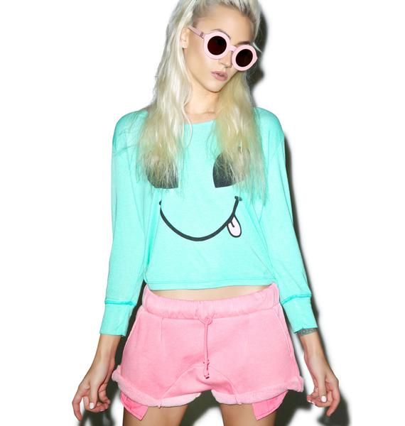 Wildfox Couture Quentin Shorts