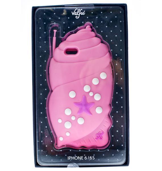 Valfré Shellular 3D iPhone 6/6+ Case