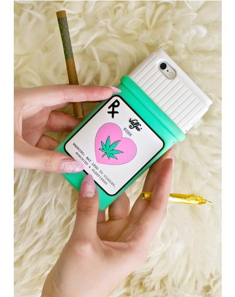 Kush 3D iPhone 6/6+ Case