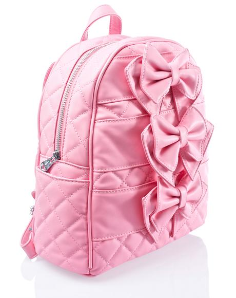 Le Ballet Backpack