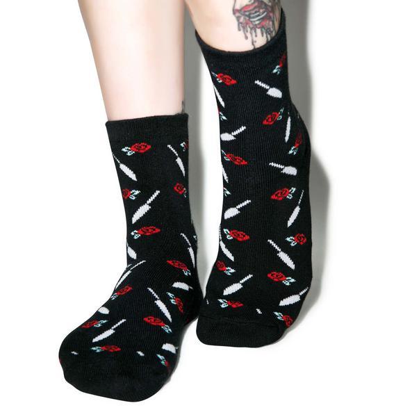 Valfré Mi Amore Socks