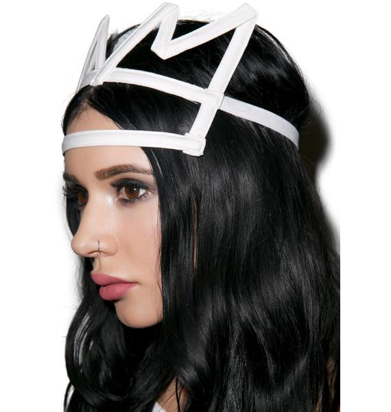 Chromat Crown Headband