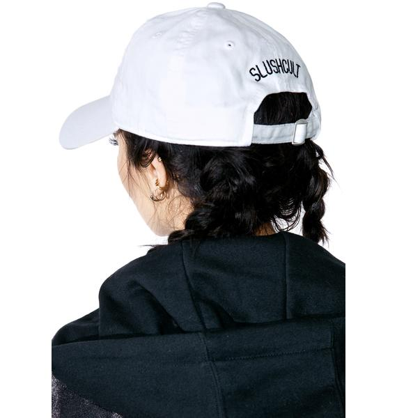 Slushcult Mentally Chill Dad Hat