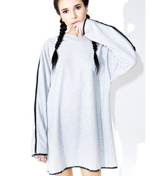 The Ragged Priest Aloof Dress