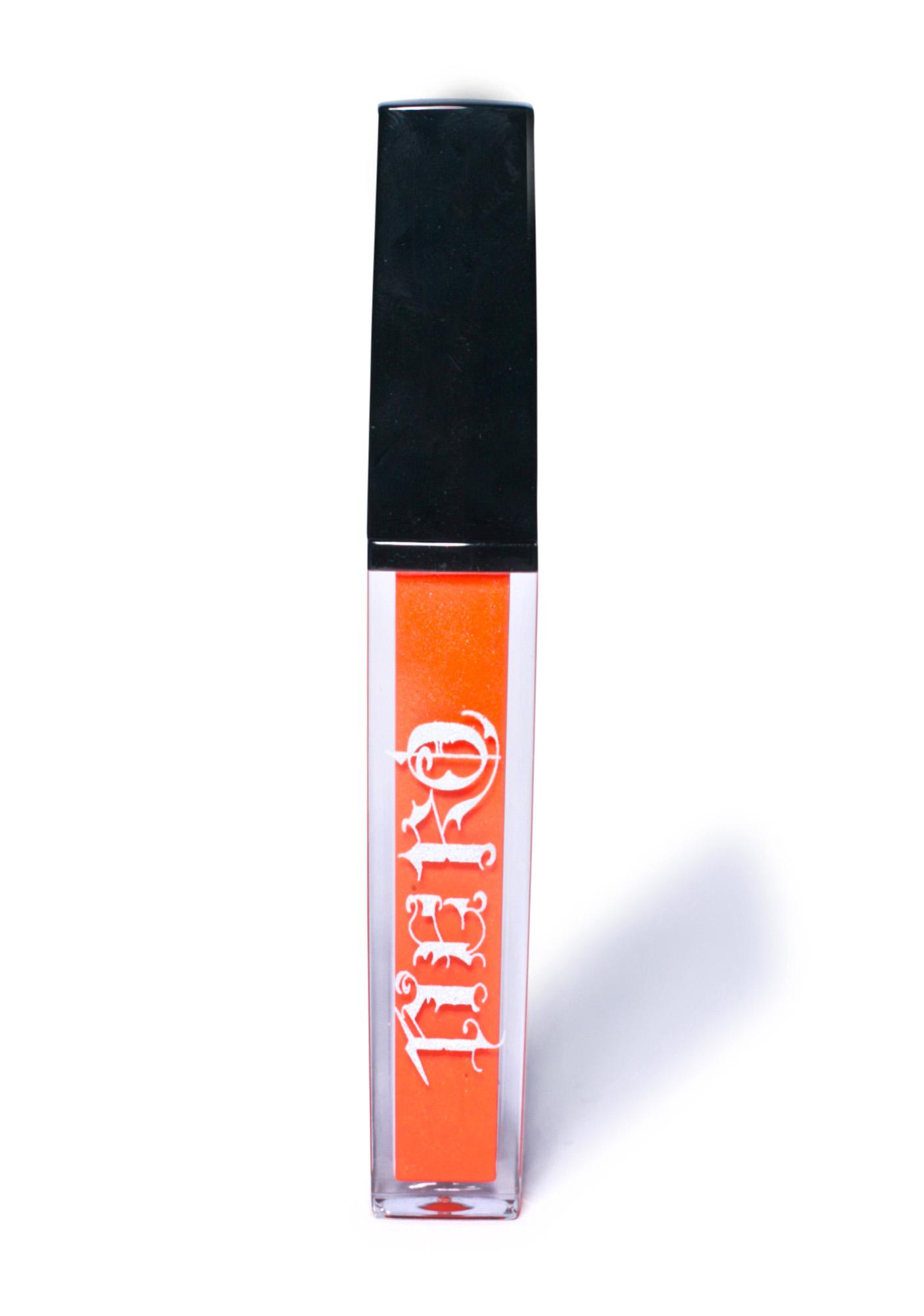 Nero Cosmetics Hell Ride Lip Viny