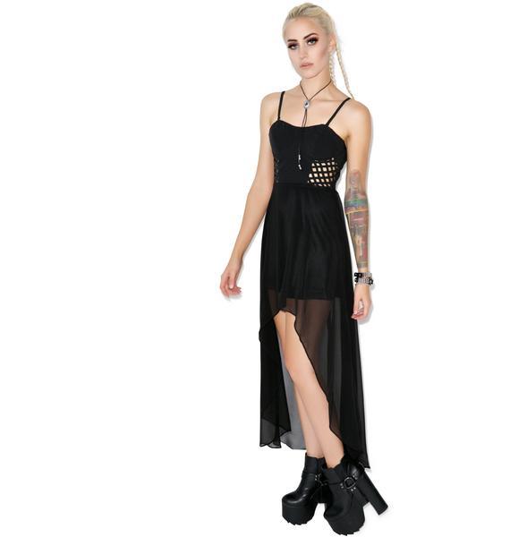 Impress Me Dress