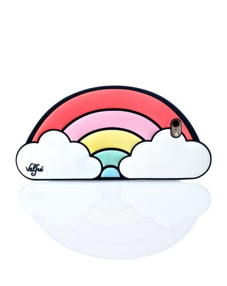 Rainbow 3D iPhone 6/6+ Case