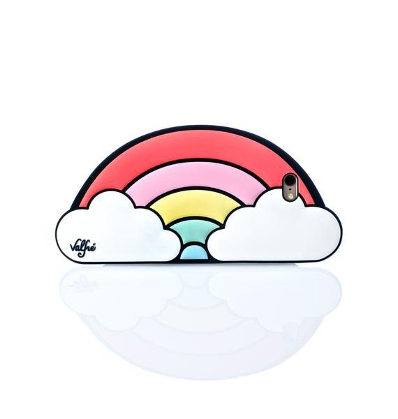 Valfré Rainbow 3D iPhone 6/6+ Case