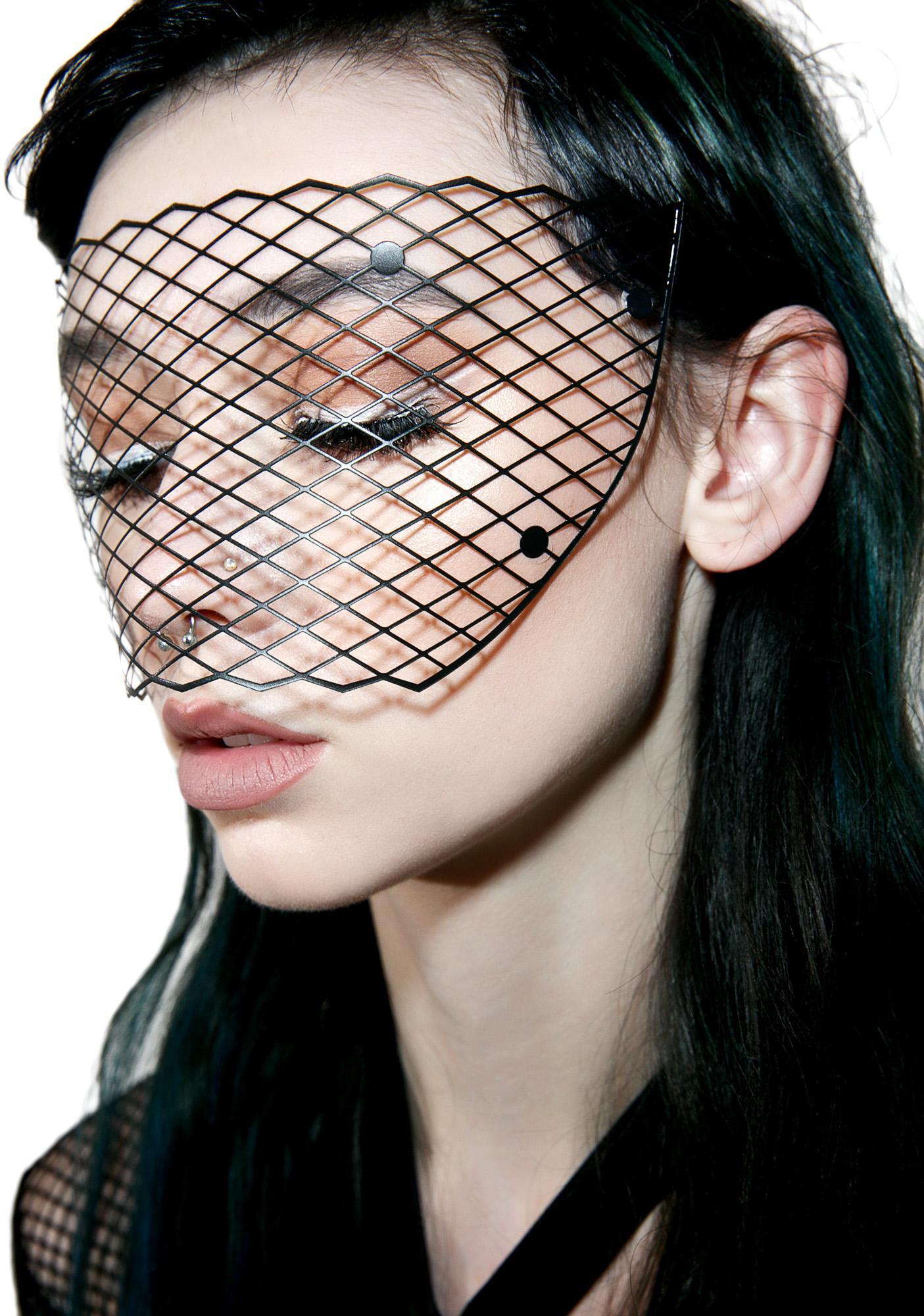 BIJOUX INDISCRETS Louise Mask