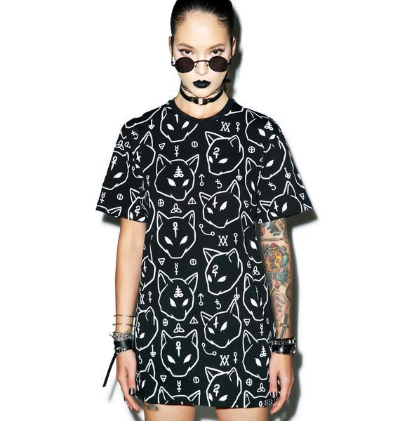 Killstar Azrael T-Shirt