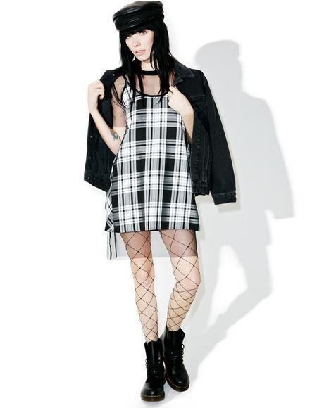 Outbreak Dress