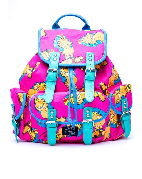 x Garfield Buckle Bag