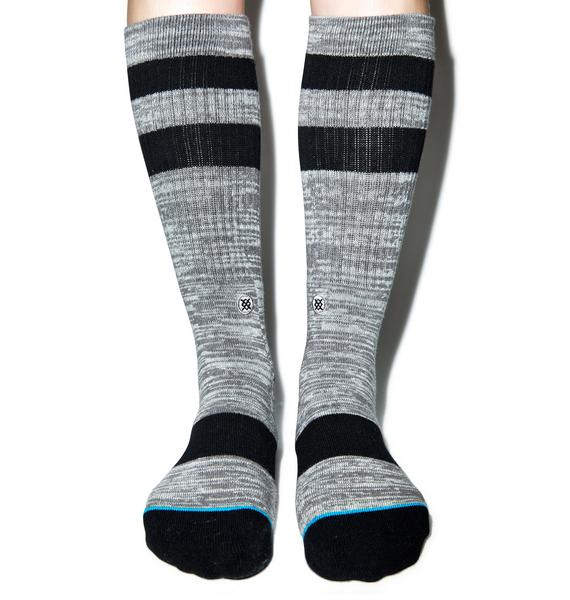 Stance Smudge Socks