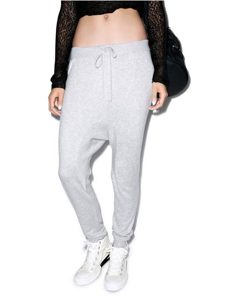 Super Soft Knit Trackies