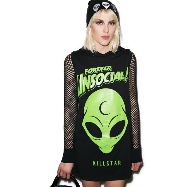 Killstar Unsocial Tank