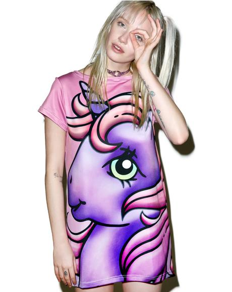 My Little Pony Cheerlife Tee