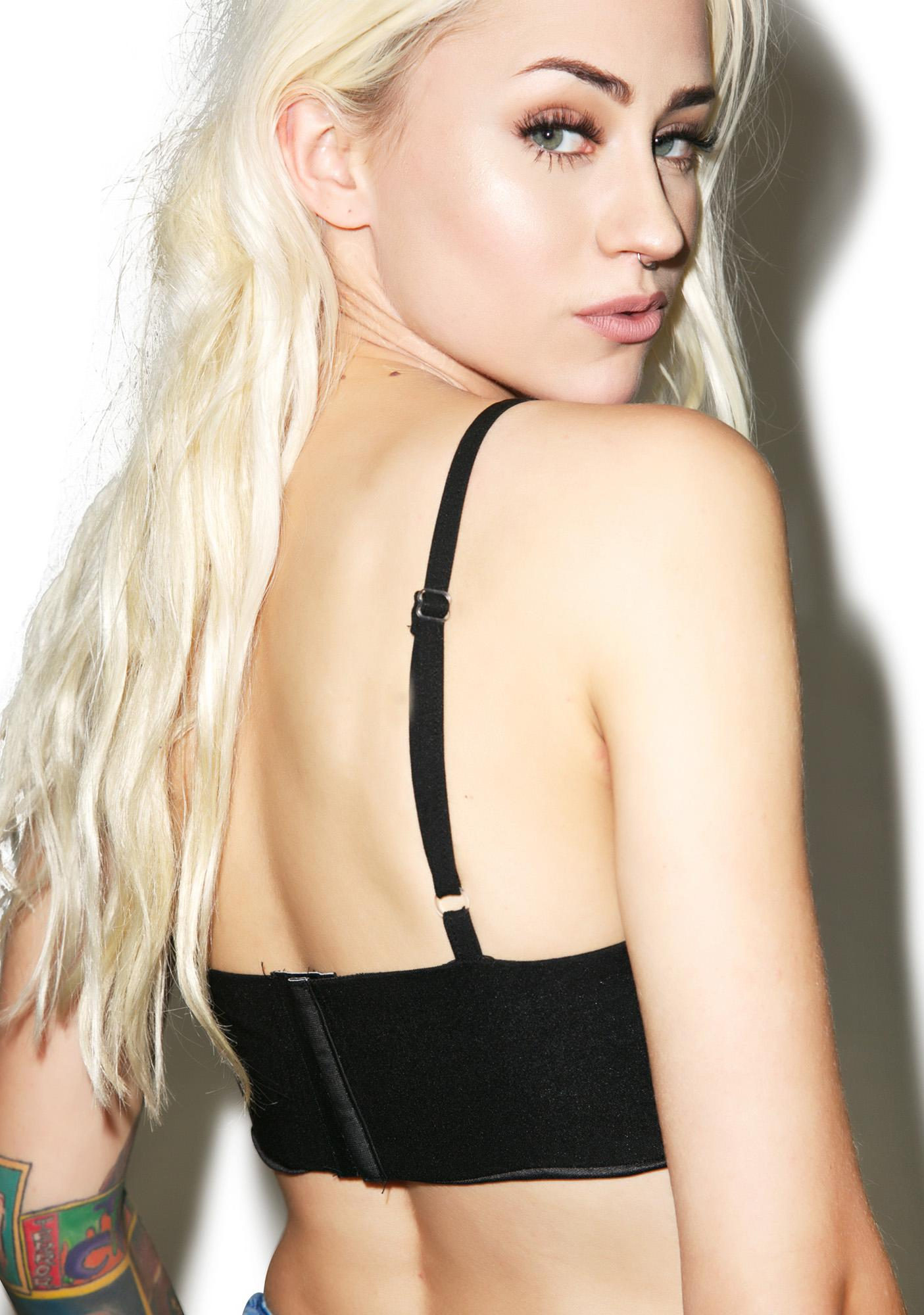 O Mighty The Xtina Bralette