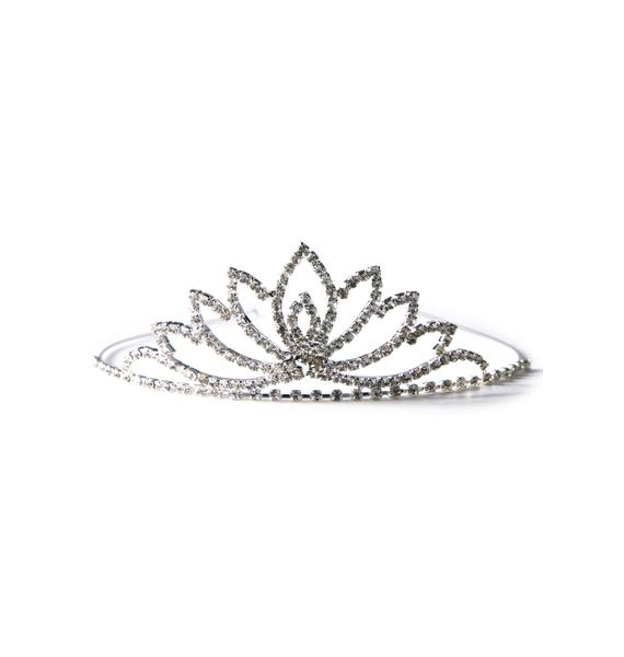Laughing Lotus Tiara