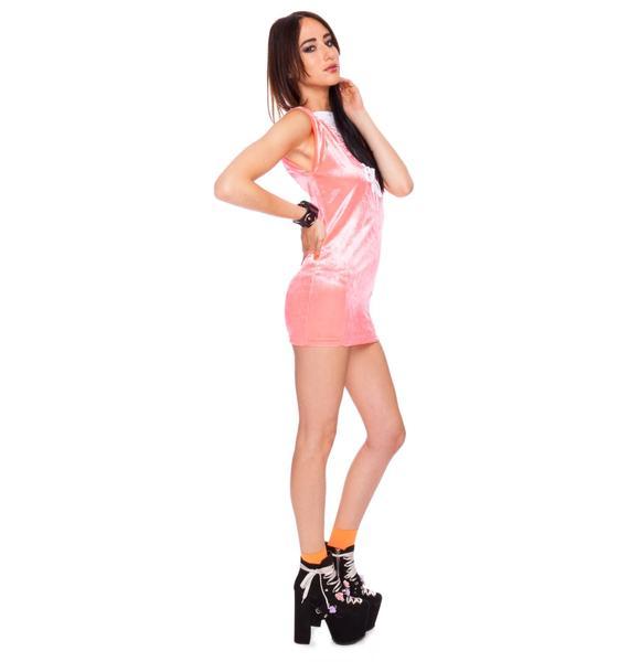 UNIF Love Punch Dress