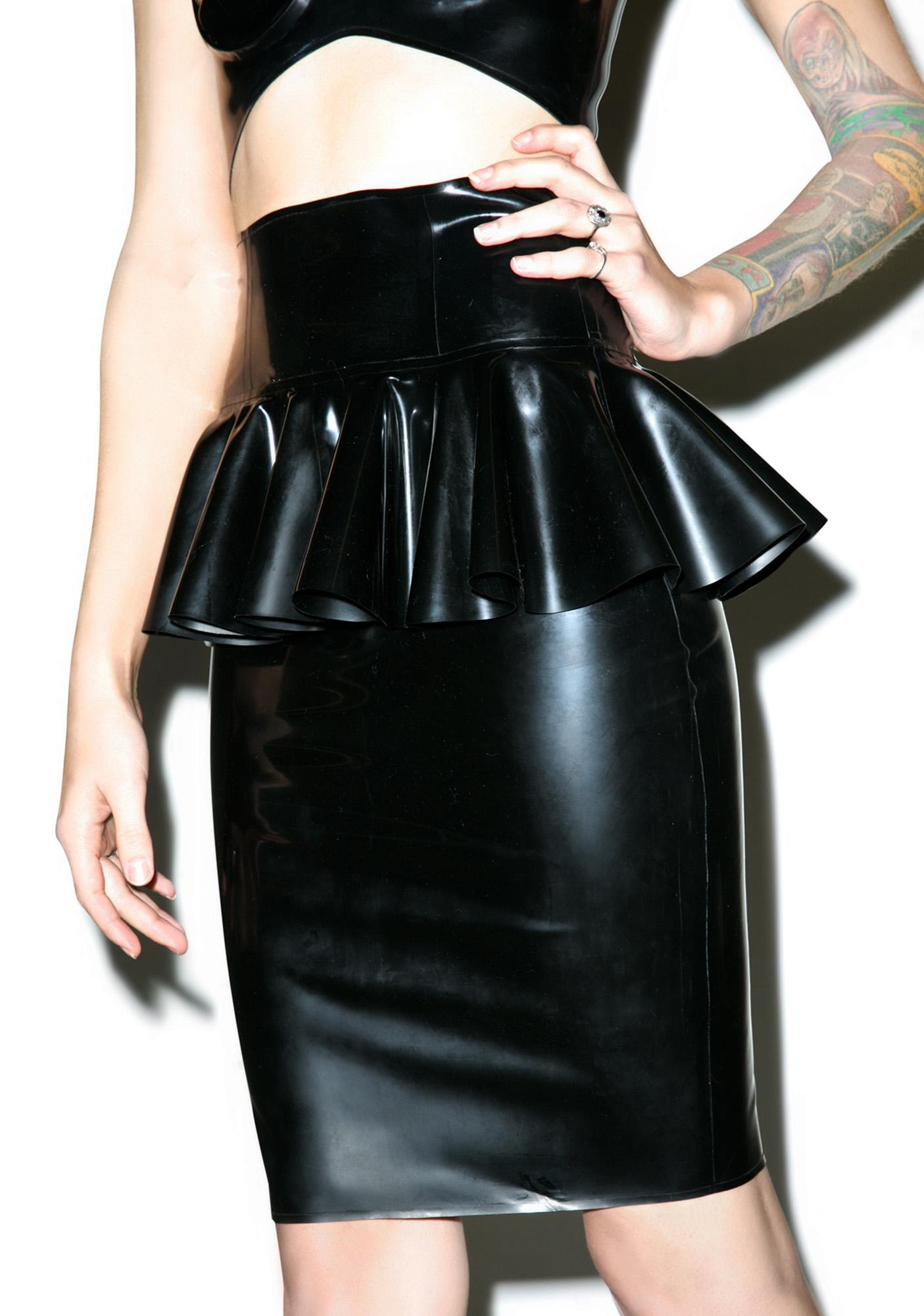 House of Etiquette Minnie Skirt