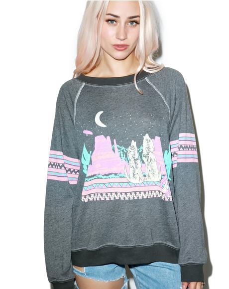 Desert Glow Kim's Sweater
