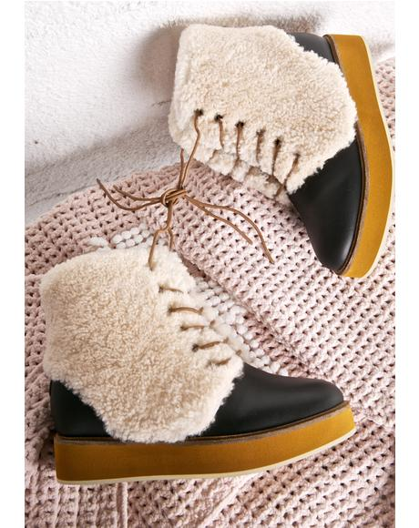 Bundaburg Boots