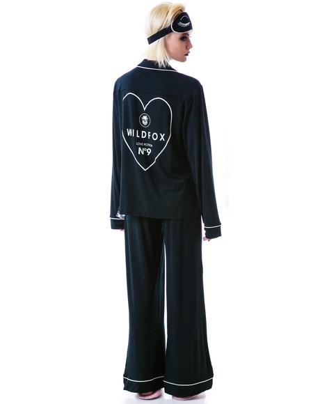 Love Potion Classic PJ Set