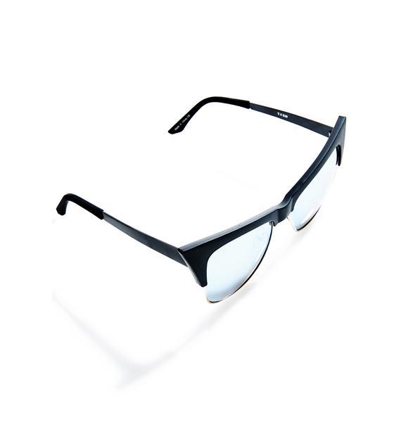 Quay Eyeware T.Y.S.M Sunglasses