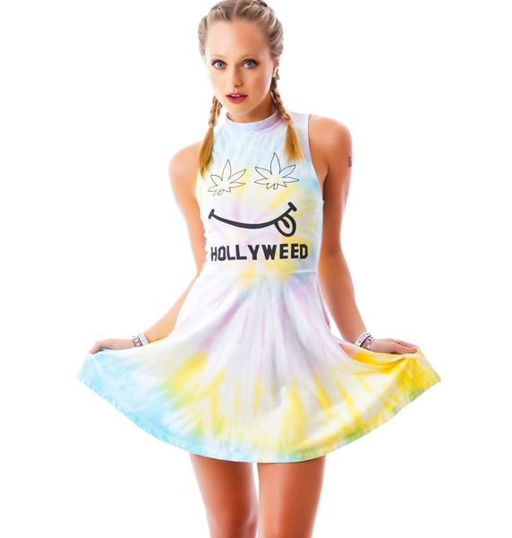United Couture Hollyweed Sugar Doll Dress