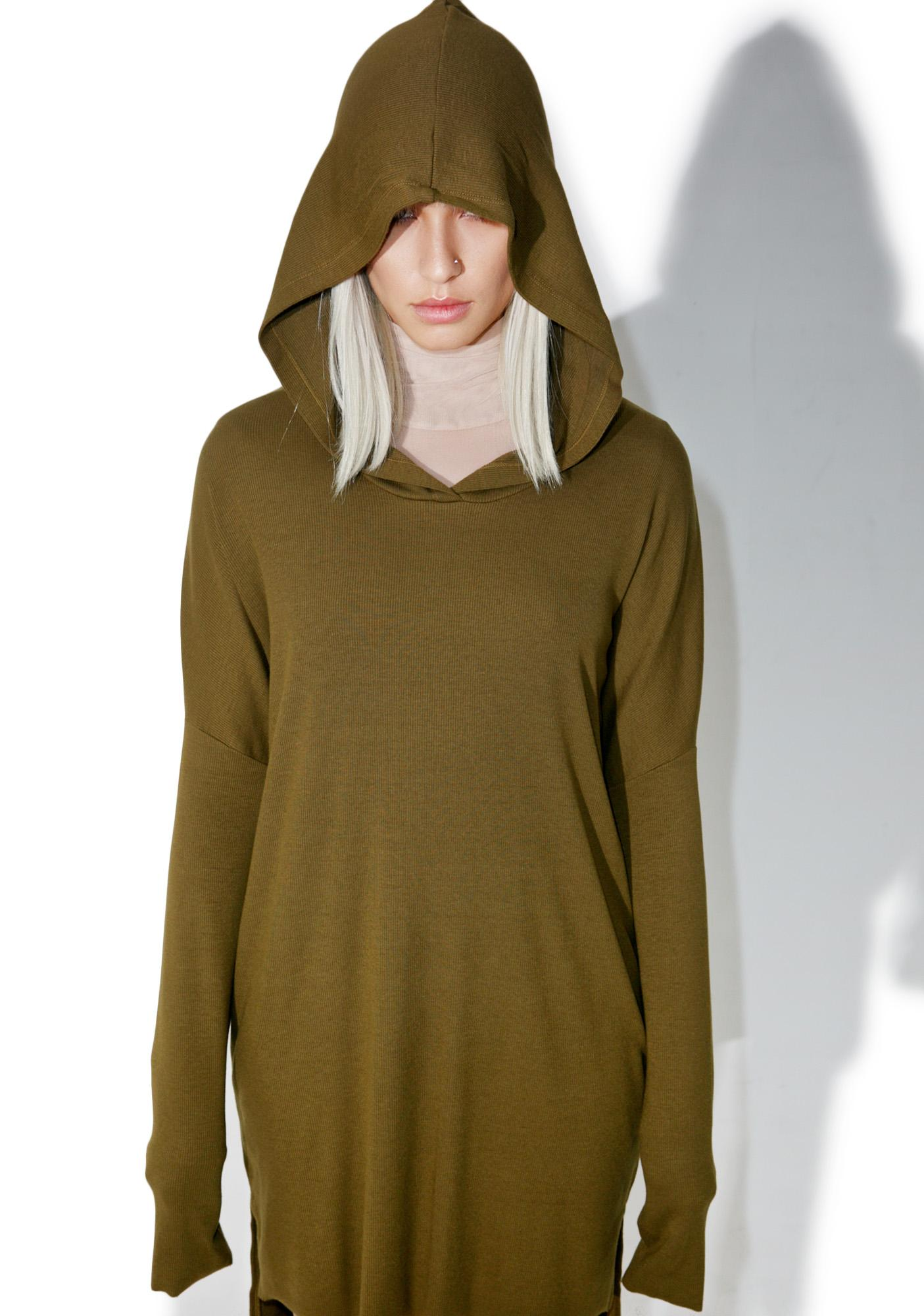 Groceries Apparel Ivy Brooklyn Hoodie