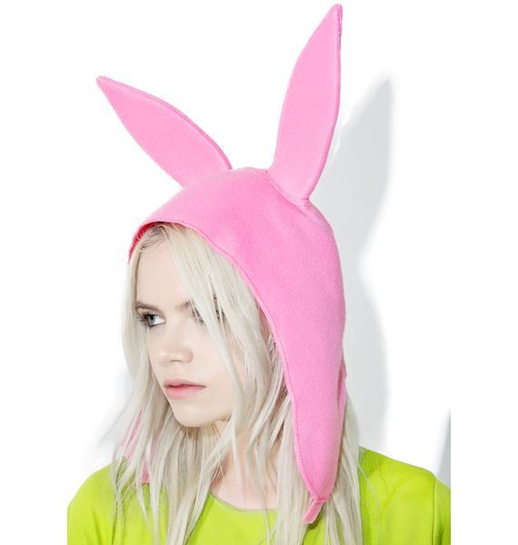 Bunny Belcher Costume Set