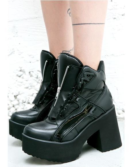 HBIC Boots
