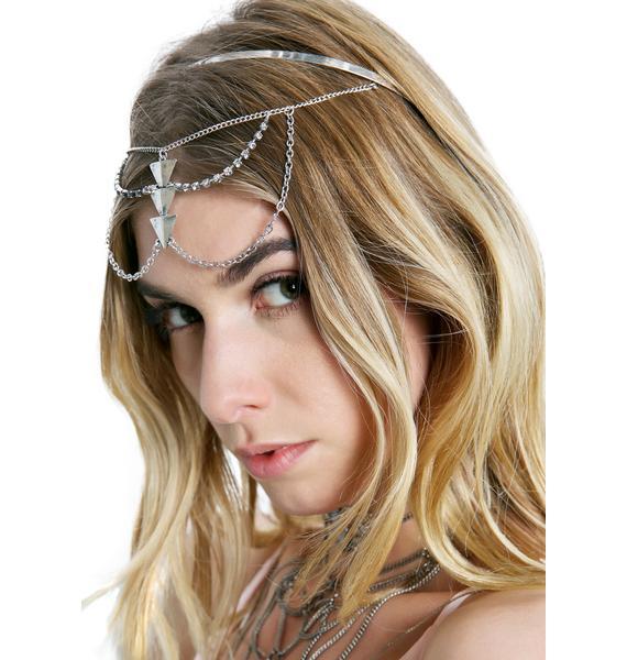 Gwendolyn Head Piece