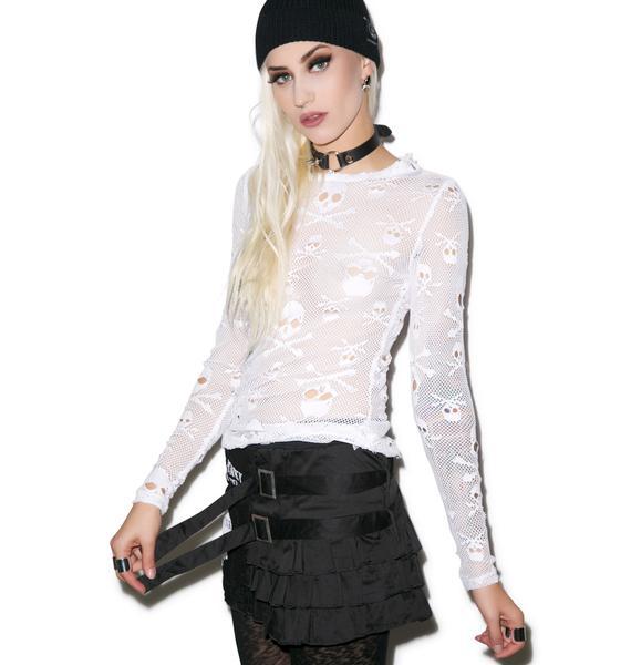 Punk You Skirt