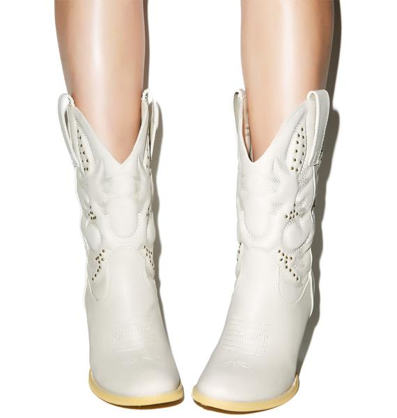 Denver Boots
