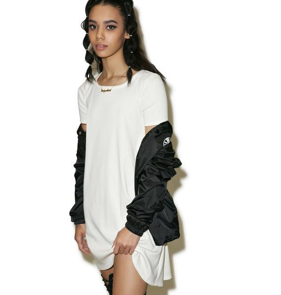 Casey Tee Dress