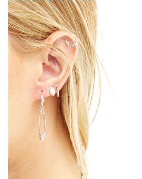 Aragon Earrings