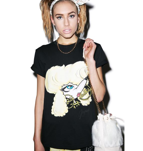 Joyrich Rich Bitch Tee