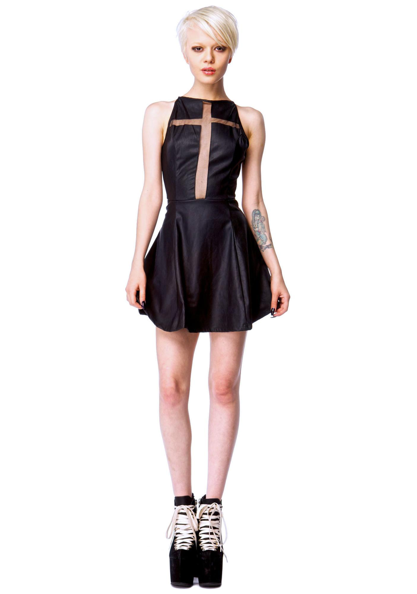UNIF Crusade Dress