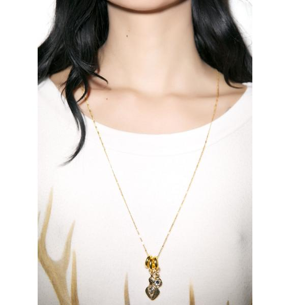 Vanessa Mooney The Audrey Necklace
