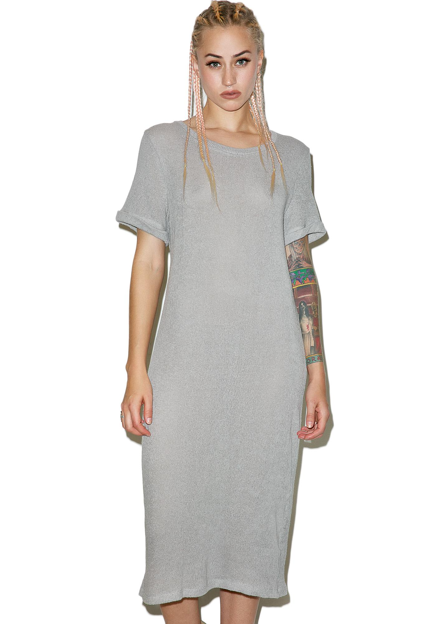 Moolah Midi Dress