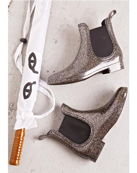 Slicker Rain Boots