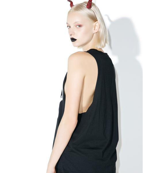 Killstar iScream Muscle Tank