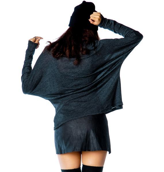 Wildfox Couture Vampira Garbage T