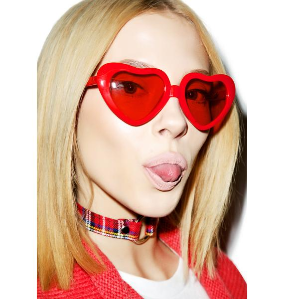 Sweetheart Sunglasses