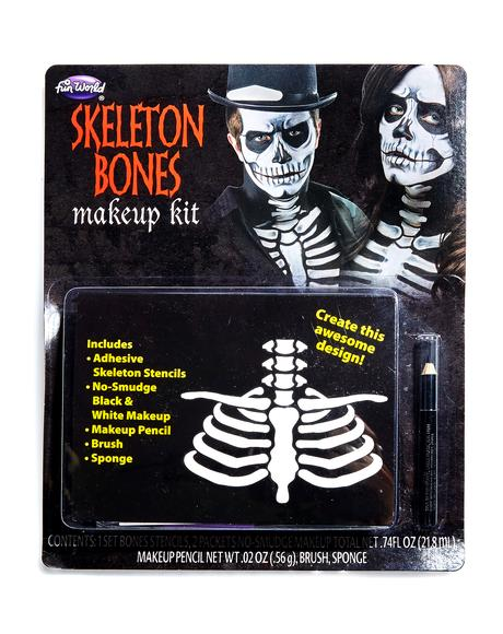 Bare Bones Makeup Kit