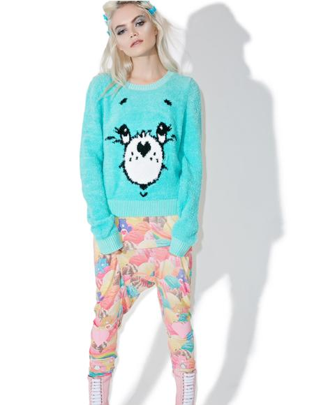 Wish Bear Sweater