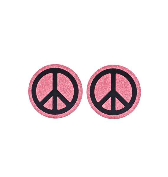 Peace 'N Nudity Pasties