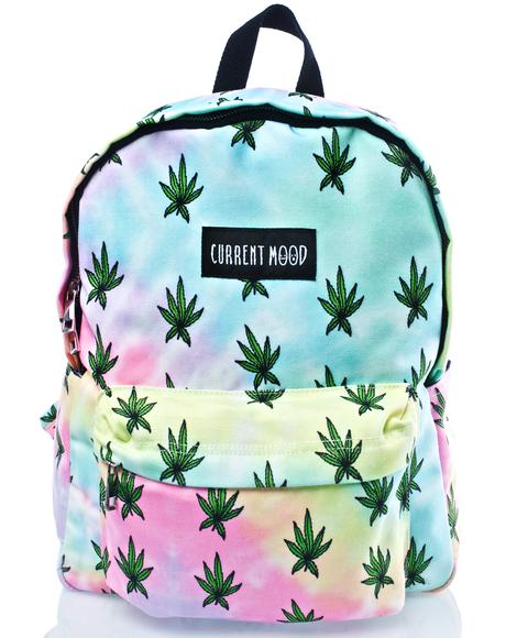 Buds Backpack