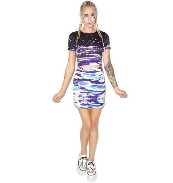 Tiger Mist Lucid Lover Dress